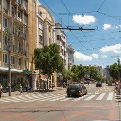 Апартаменты Apartment Belgrade Center-Resavska фото 2