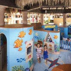 Отель Playa Grande Resort & Grand Spa - All Inclusive Optional Мексика, Кабо-Сан-Лукас - отзывы, цены и фото номеров - забронировать отель Playa Grande Resort & Grand Spa - All Inclusive Optional онлайн детские мероприятия фото 2