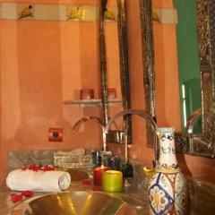 Отель Riad Agape Марокко, Марракеш - отзывы, цены и фото номеров - забронировать отель Riad Agape онлайн ванная фото 2