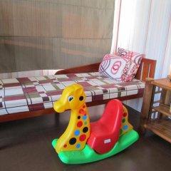Апартаменты Little Home Nha Trang Apartment детские мероприятия