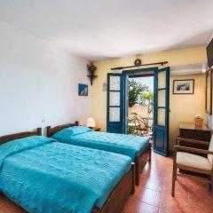 Hotel Kalimera 3* Стандартный номер с различными типами кроватей фото 11