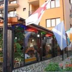 Семейный отель Друзья Солнечный берег городской автобус