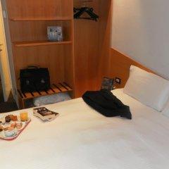 Отель Allegroitalia Espresso Darsena 3* Стандартный номер с различными типами кроватей фото 3