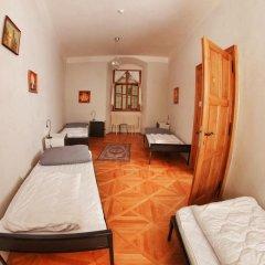Hostel Homer Кровать в общем номере фото 9