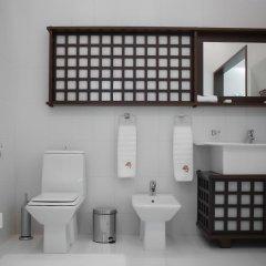 Гостиница Интурист-Краснодар 4* Люкс повышенной комфортности с различными типами кроватей фото 5