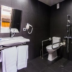 Hotel Pax Guadalajara 4* Стандартный номер с различными типами кроватей фото 2