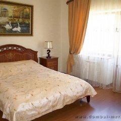 Гостиница Меридиан Полулюкс с различными типами кроватей фото 10