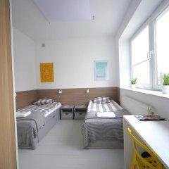 Sport Hostel комната для гостей фото 2