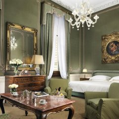 Отель Helvetia & Bristol Firenze Starhotels Collezione 5* Стандартный номер фото 30