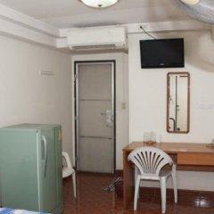 Апартаменты Sb Apartment Бангкок удобства в номере