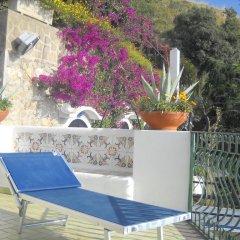 Апартаменты Le Cicale - Apartments Конка деи Марини балкон