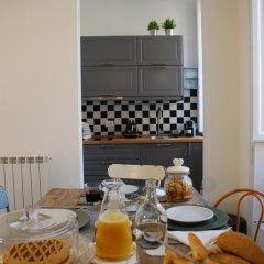 Отель 102 Vaticano Suite Roma Стандартный номер с различными типами кроватей фото 48
