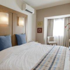 Hermes Hotel 3* Номер категории Эконом с различными типами кроватей фото 3