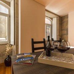 Апартаменты Authentic Porto Apartments Порту в номере