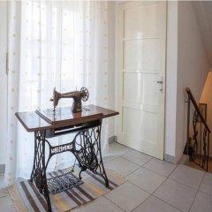 Отель Casa Legnone Пьянтедо удобства в номере