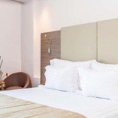 Отель Labranda Atlas Amadil 4* Стандартный номер с различными типами кроватей