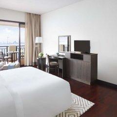 Отель Anantara The Palm Dubai Resort 5* Апартаменты с различными типами кроватей фото 2