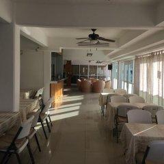 Отель Terracaribe Hotel Мексика, Канкун - отзывы, цены и фото номеров - забронировать отель Terracaribe Hotel онлайн интерьер отеля фото 3