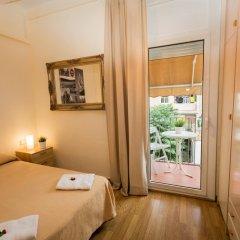 Отель Mambo Tango 2* Стандартный номер с двуспальной кроватью (общая ванная комната) фото 5