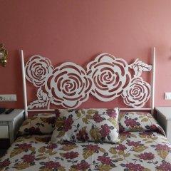 Отель Amandi комната для гостей фото 2