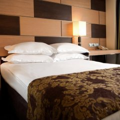 Ramada Donetsk Hotel 4* Стандартный номер с различными типами кроватей фото 2
