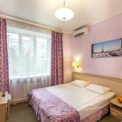 Мини-Отель Апельсин на Комсомольской 2* Стандартный номер с различными типами кроватей фото 6