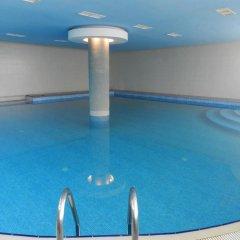 Отель Harsnaqar бассейн фото 2