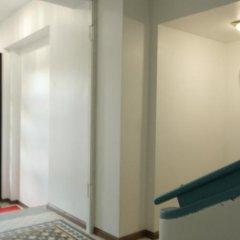 Отель Yoga Residence интерьер отеля