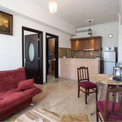 Апартаменты Nugzari's Apartments Тбилиси комната для гостей фото 4