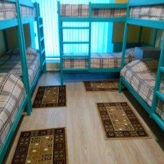 Отель Жилое помещение Kaylas Кровать в общем номере фото 9