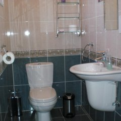 Отель Villa Charlotte Кипр, Протарас - отзывы, цены и фото номеров - забронировать отель Villa Charlotte онлайн ванная