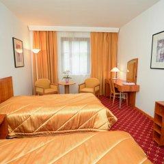 Hotel Cristal Palace 4* Стандартный номер с различными типами кроватей