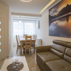 Отель Apartamenty Comfort & Spa Stara Polana Апартаменты
