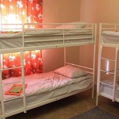 Гостиница Вернисаж Стандартный номер с разными типами кроватей фото 11
