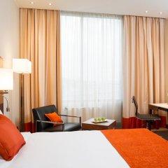 Рэдиссон Блу Шереметьево (Radisson Blu Sheremetyevo Hotel) 5* Стандартный номер с разными типами кроватей фото 4