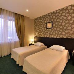 Гостиница Променада комната для гостей фото 4