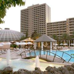 Отель Rodos Palace 5* Стандартный номер с различными типами кроватей
