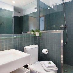 Апартаменты N49 Barcelona Apartments ванная