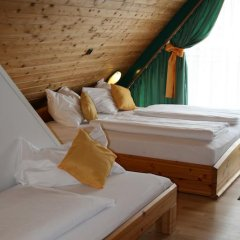 Hotel Asperner Löwe 3* Стандартный номер фото 11