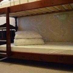 Хостел Центральный комната для гостей фото 3