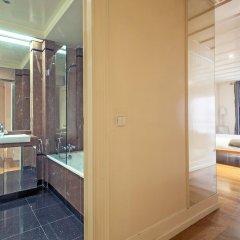 Апартаменты Portuguese Living Saldanha Prestige Apartments комната для гостей фото 4