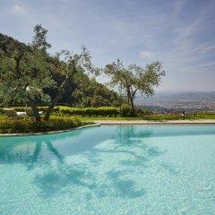 Отель Belmond Villa San Michele Фьезоле бассейн фото 4