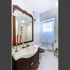 Отель Rome Guest Suite ванная