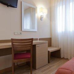Hotel Mirador Puerta del Sol 2* Стандартный номер с двуспальной кроватью фото 17