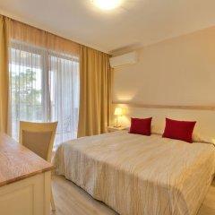 White Rock Castle Suite Hotel 4* Семейный люкс 2 отдельными кровати фото 2