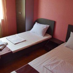 Crossway Tbilisi Hotel 3* Стандартный номер с 2 отдельными кроватями фото 2