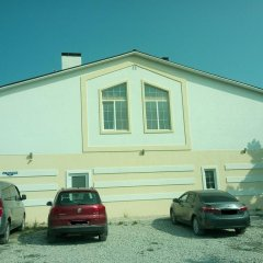 Гостиница Guest house Nadezhda парковка
