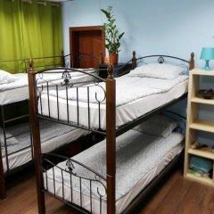 Book Hostel Lubyanka Кровать в общем номере с двухъярусной кроватью фото 5