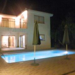 Отель Villa Elina бассейн фото 3