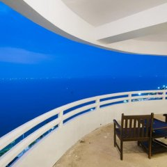 Отель D Varee Jomtien Beach 4* Стандартный номер с различными типами кроватей фото 17